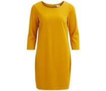 Kleid senf