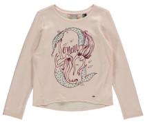 Sweatshirt 'LG Mermaid Bay' rosé