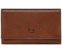 Story Line Donna Geldbörse Leder 165 cm karamell