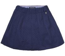 Skirt »Florence Skirt« dunkelblau