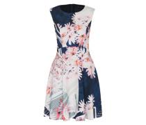 Kleid 'samba' mischfarben