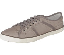 Sneakers 'Megan' schlammfarben