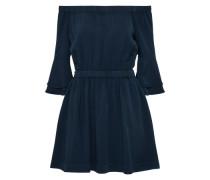 Sommerkleid 'carmen' nachtblau