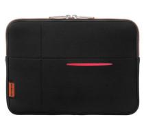 Airglow Sleeves Laptop-Hülle 335 cm schwarz