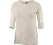 THE NORTH FACE Raglan Sweatshirt Damen beige