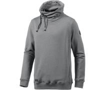 Hooker Sweatshirt Herren graumeliert