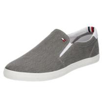 Sneaker 'essential' hellgrau