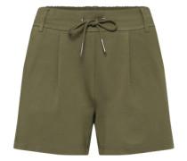 Poptrash-Shorts khaki