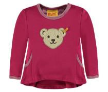 Sweatshirt Mädchen Baby pink