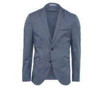 Business Sakko 'shdone-Taxaldo Ombre Blue' dunkelblau
