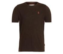 Male T-Shirt 'Halim Trabando Iii'