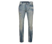 Jeans 'aedan' blue denim