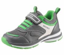 Sneaker »J Top Fly Boy« grau / grün