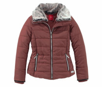 RED Label Junior Steppjacke rot