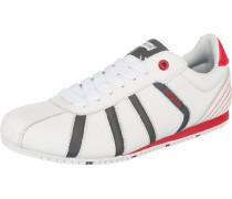 New Almayer Sneakers weiß