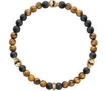 Armband »Armband A1507-881-2« braun