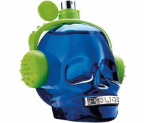 'Mr Beat' Eau de Toilette blau / apfel