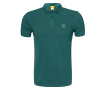 Poloshirt 'Pascha' grün
