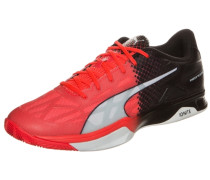 evoSPEED 1.5 Indoor Handballschuh rot / schwarz
