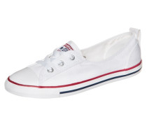 Chuck Taylor All Star Ballet Lace OX Sneaker Damen