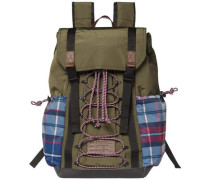 Tasche 'TH Hiking Backpack' khaki