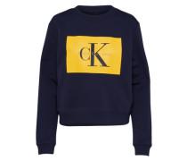 Cropped Sweatshirt 'hebe True'