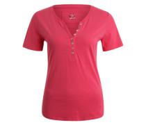Jerseyshirt 'Ranja' pink