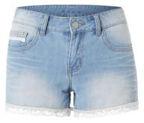 Shorts 'VIGita' blau