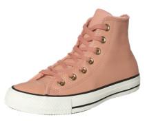 High Sneaker 'Ctas' rosa