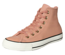 High Sneaker 'Ctas' pink