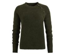 Pullover Nettie grün / oliv