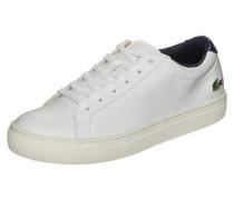 L.12.12 Sneaker Damen weiß