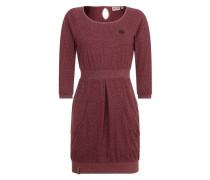 Female Dress 'The End II' rot