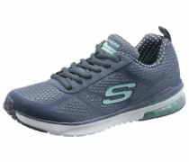 Sneaker 'Skech-Air Infinity Free Fallin' navy / türkis / hellblau