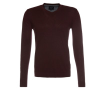 Pullover 'Gideon' rot
