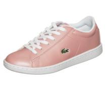 Carnaby Evo Sneaker Kinder pink