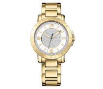 """Armbanduhr """"1781623"""" gold"""