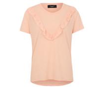 T-Shirt 'Heva' pfirsich