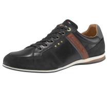 Sneaker 'Roma' schwarz / braun