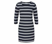 Jerseykleid »Dena42« blau