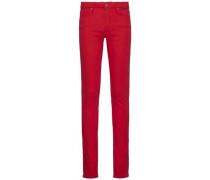 Jeans 'como RW Clr' rot