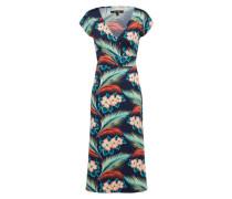 Kleid 'Lot Midi Lagoon' mischfarben