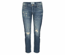 Boyfriend-Jeans 'arna' blue denim
