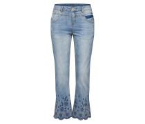 Jeans 'Bolette' blue denim