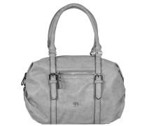 Handtasche 'Verena' grau