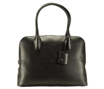 Chicago 2 Business Schultertasche Leder 40 cm Laptopfach