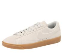 Sneaker 'Blazer Low' beige