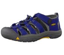 Sandale 'Newport H2' blau