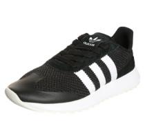 Sneaker 'Flashback' schwarz