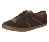 ESPRIT Sneaker Low 'Miana' braun